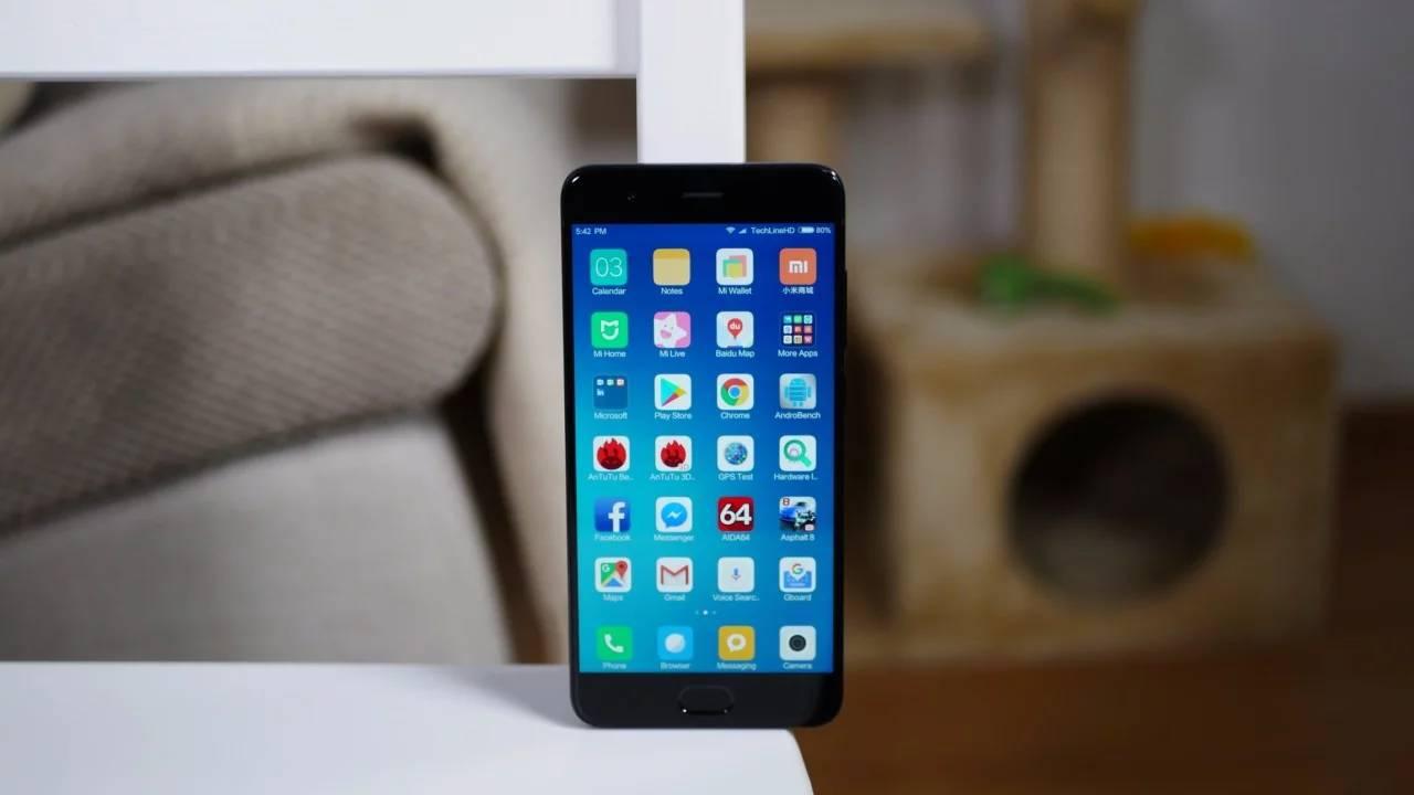 Đánh giá hiệu năng và thời lượng pin Xiaomi Mi Note 3