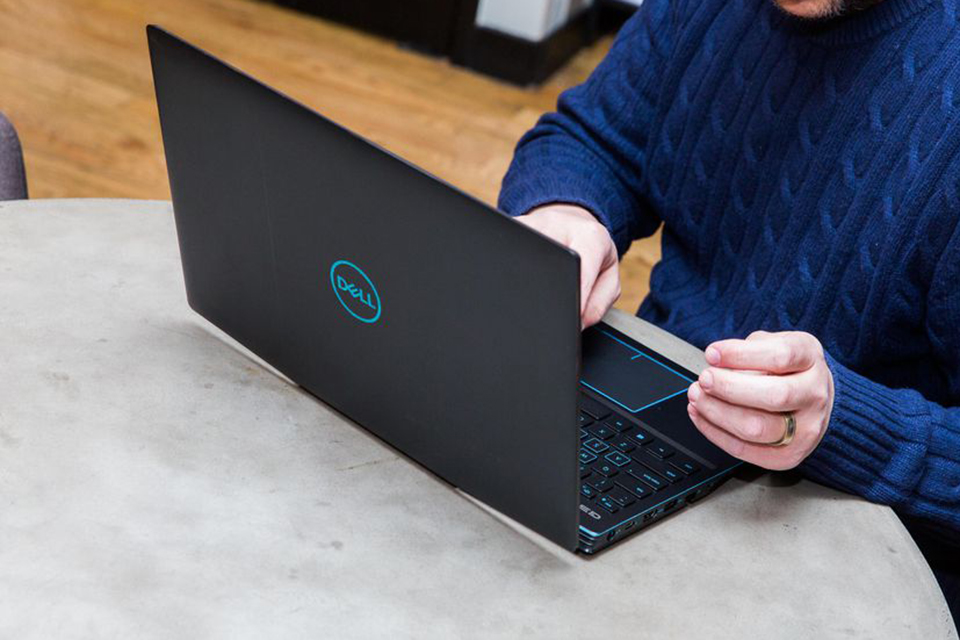 thiết kế Dell G3 15