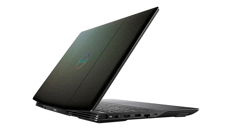 thiết kế Dell G5 15 5500