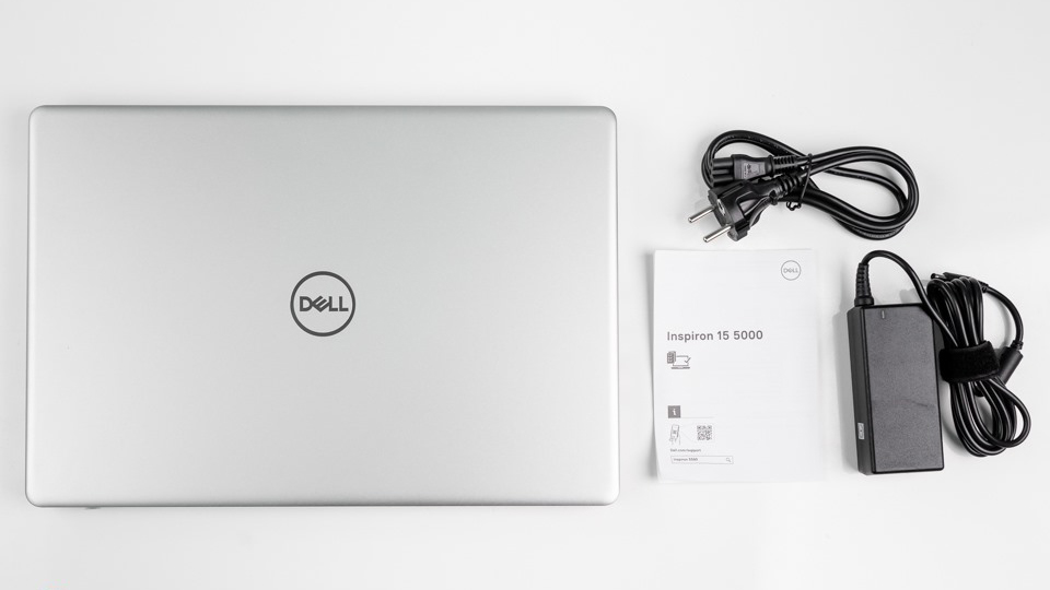 kết nối Dell Inspiron N5593A