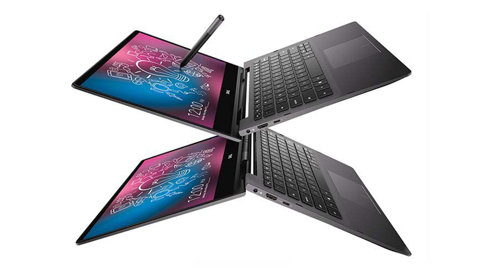 Dell Inspiron N7391