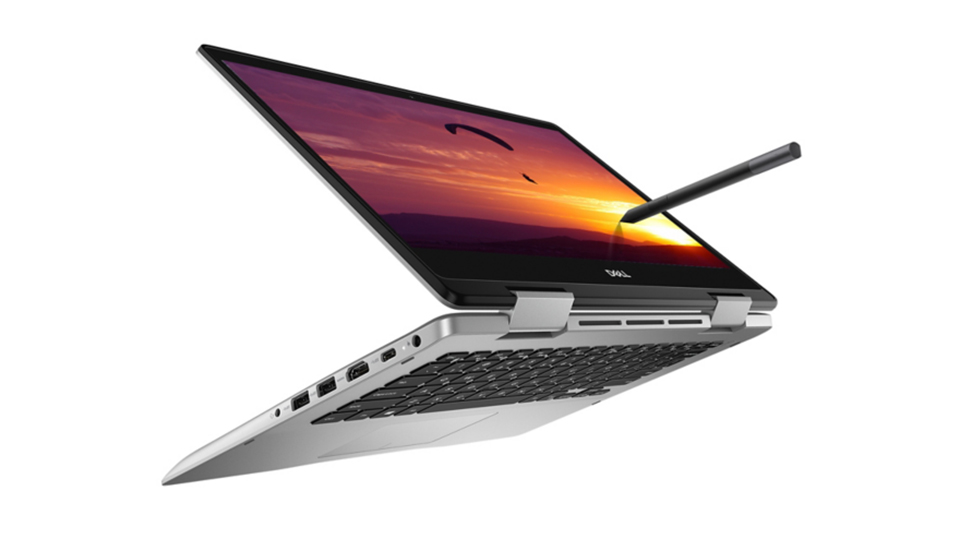 thiết kế Dell Inspiron N5491