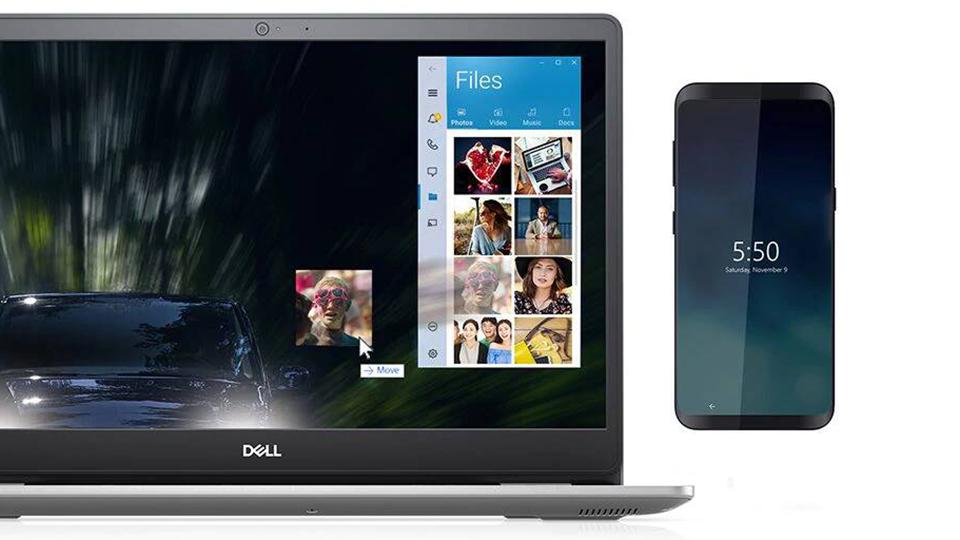 đồng bộ Dell Inspiron N5593