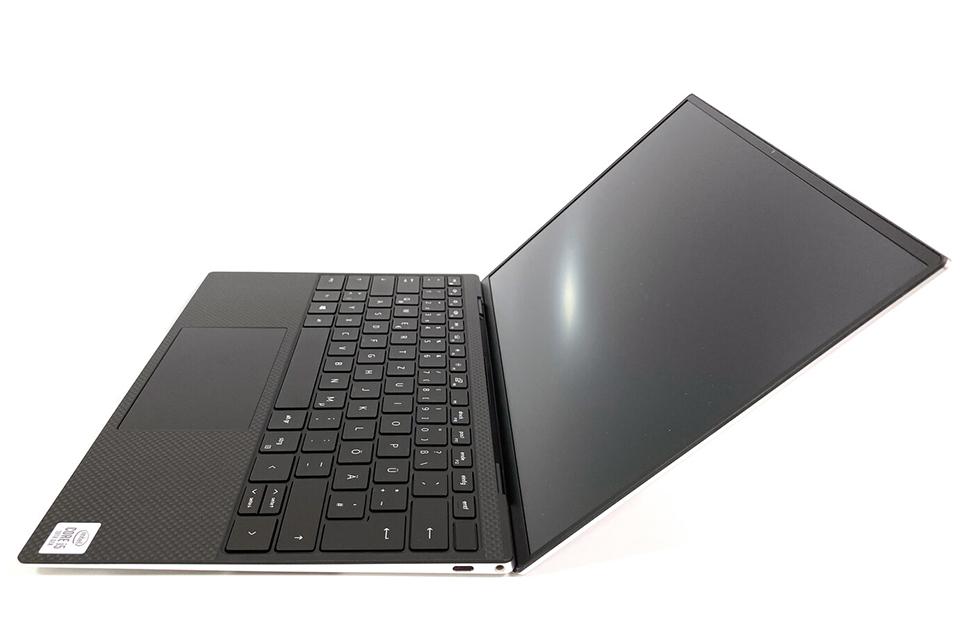 trải nghiệm Dell XPS 13 9300