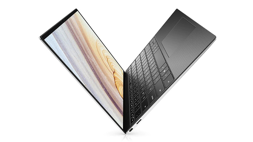 thiết kế Dell XPS 13 9310