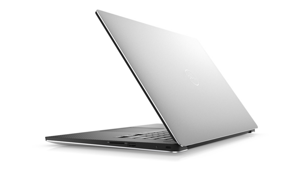 thiết kế Dell XPS 15 7590