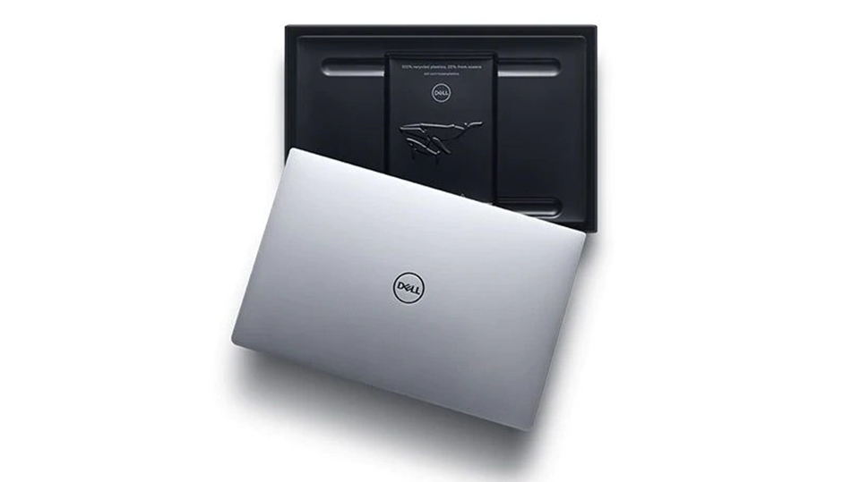 nhiệt Dell XPS 13 7390