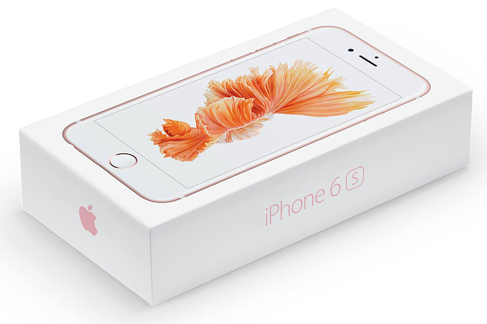 iPhone 6s hop