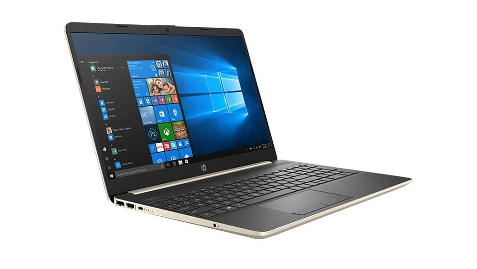 thiết kế HP 15s-du0071TX