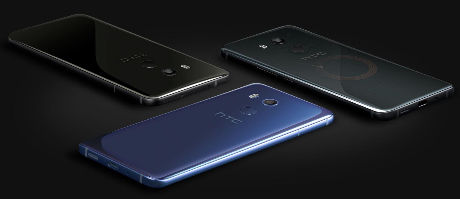 có nên mua HTC U11 Plus