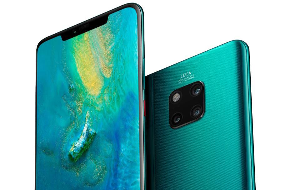 Điện Thoại Huawei Mate 20 Pro giảm giá 5