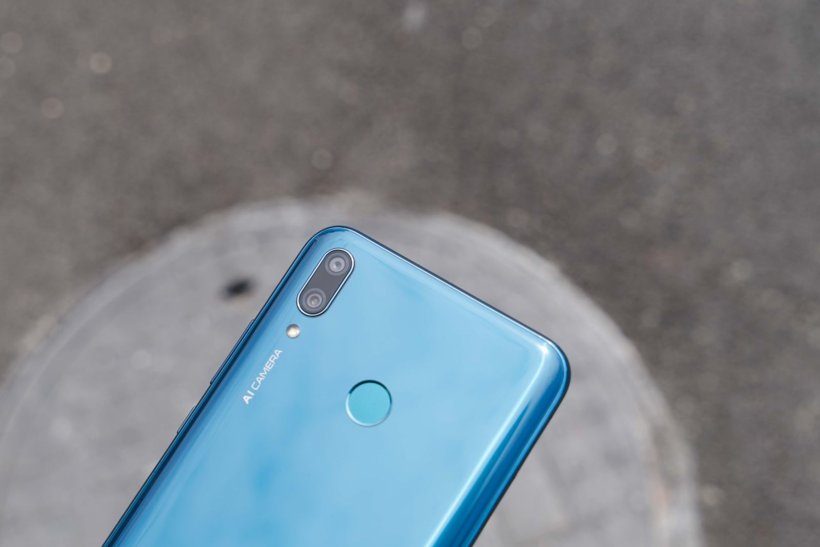Huawei Y9 2019
