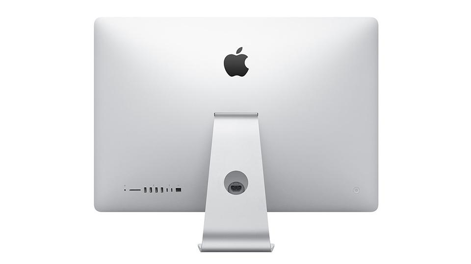 mặt sau iMac 2019
