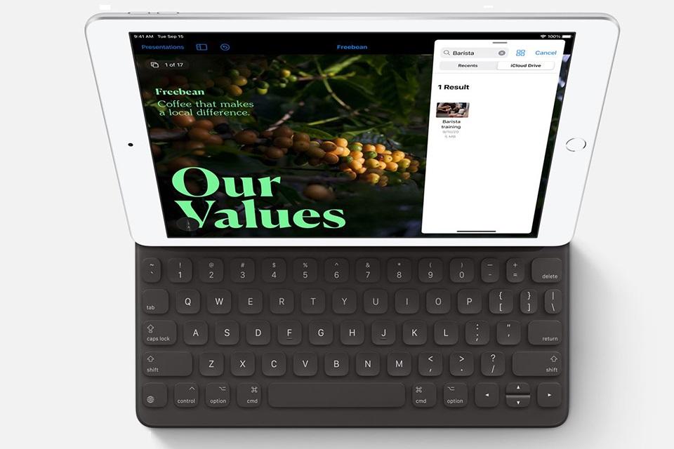 pin iPad 10.2 2020