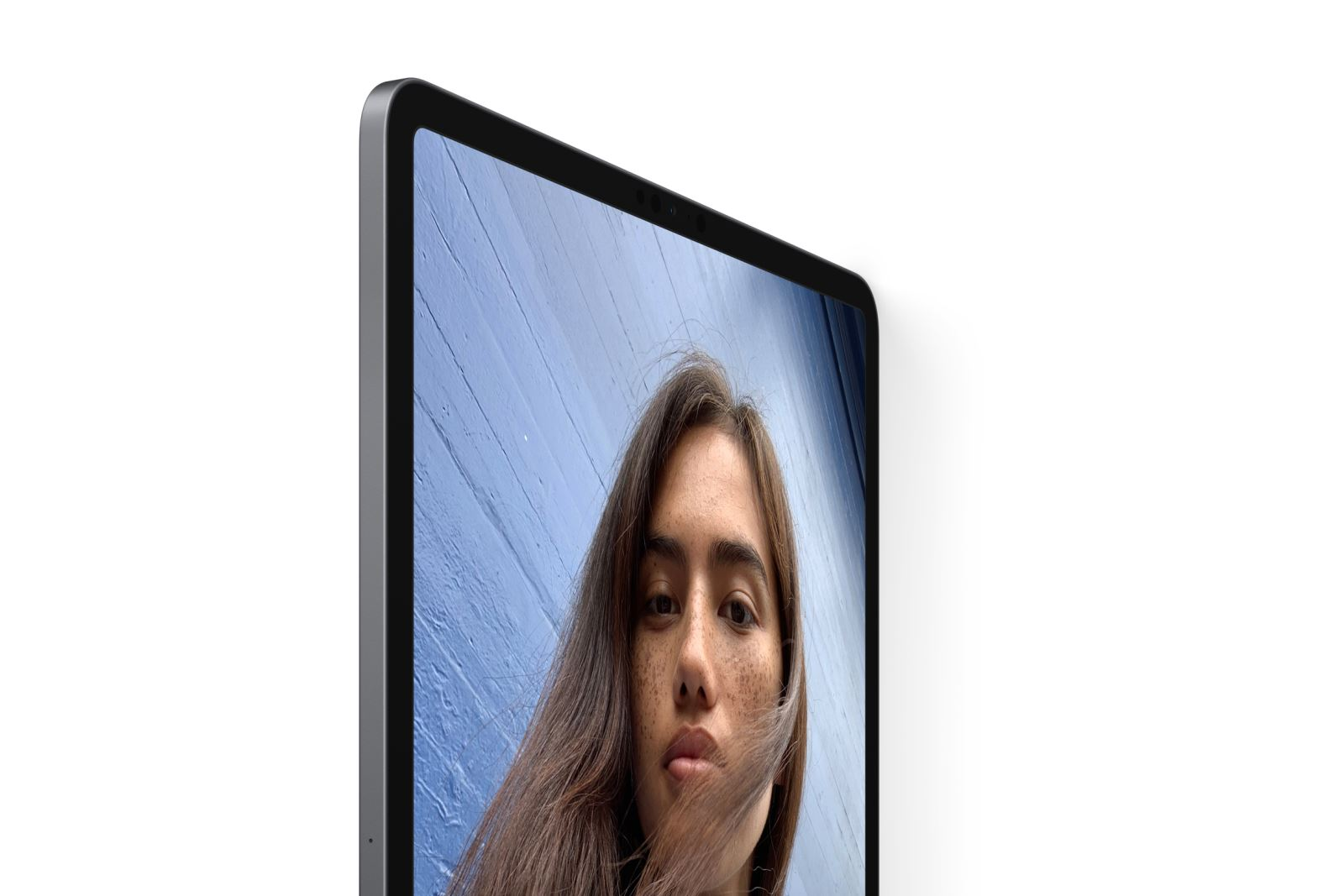 iPad Pro 12.9 WI-FI 4G 256GB 2018
