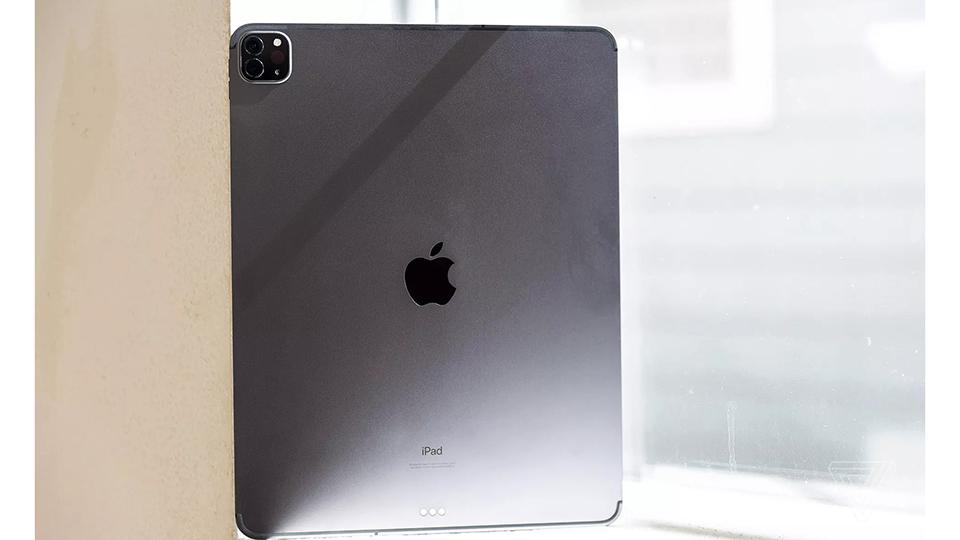 thiết kế iPad Pro 11 2020 Wi-Fi 4G 256GB