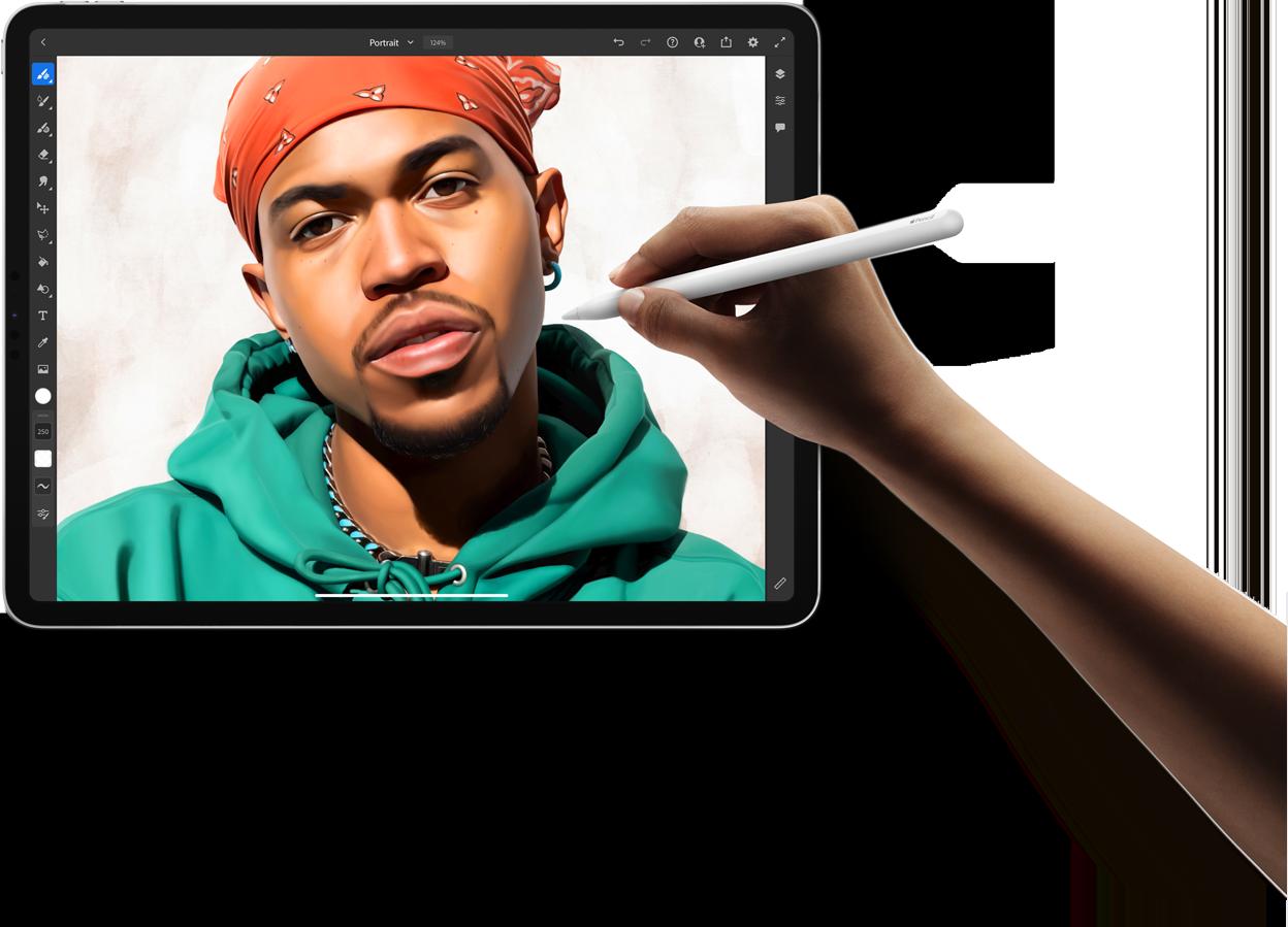 iPad Pro 11 2021 M1