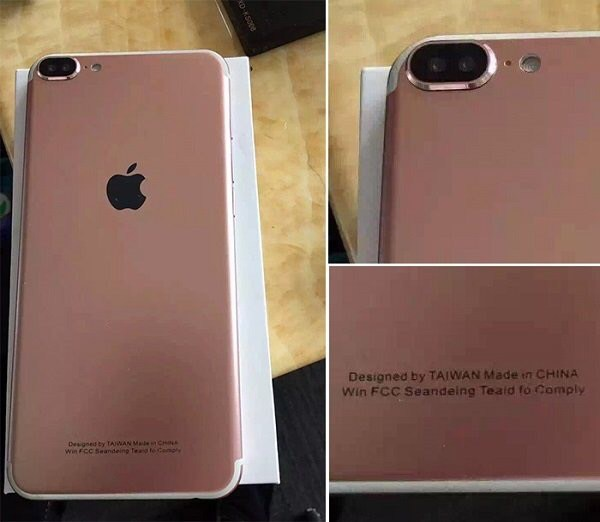 iPhone 7 nhai