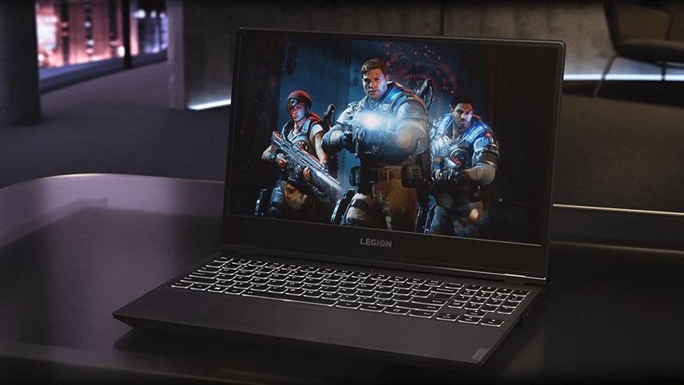 đồ họa Lenovo Legion Y540-15IRH