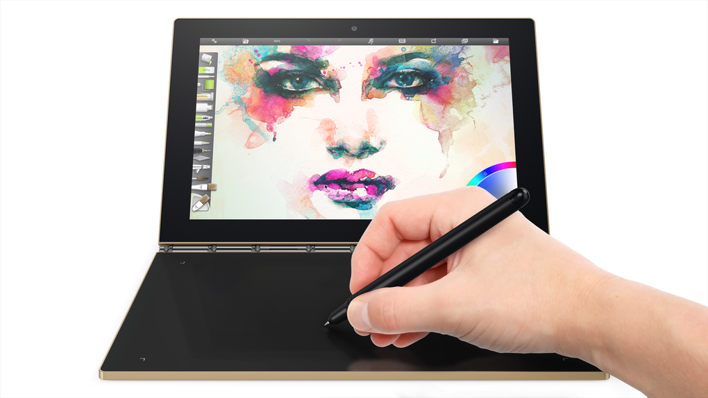 Lenovo Yoga Book ve