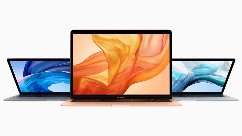 Macbook Air 13 2020 256GB