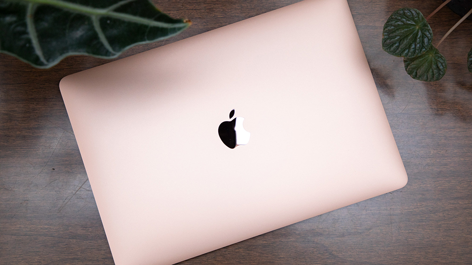 vi xử lý Macbook Air 13 2020 512GB