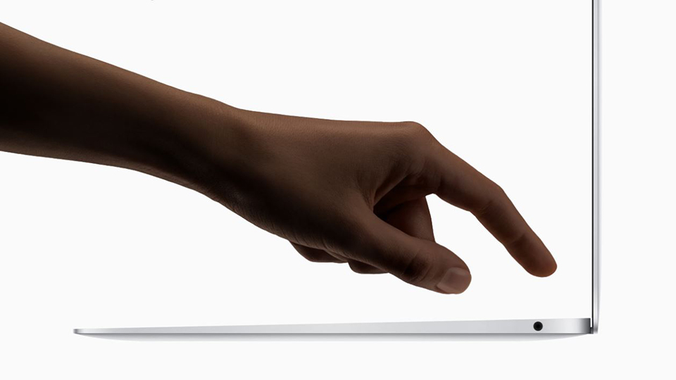 Touch ID Macbook Air 13 2020 512GB