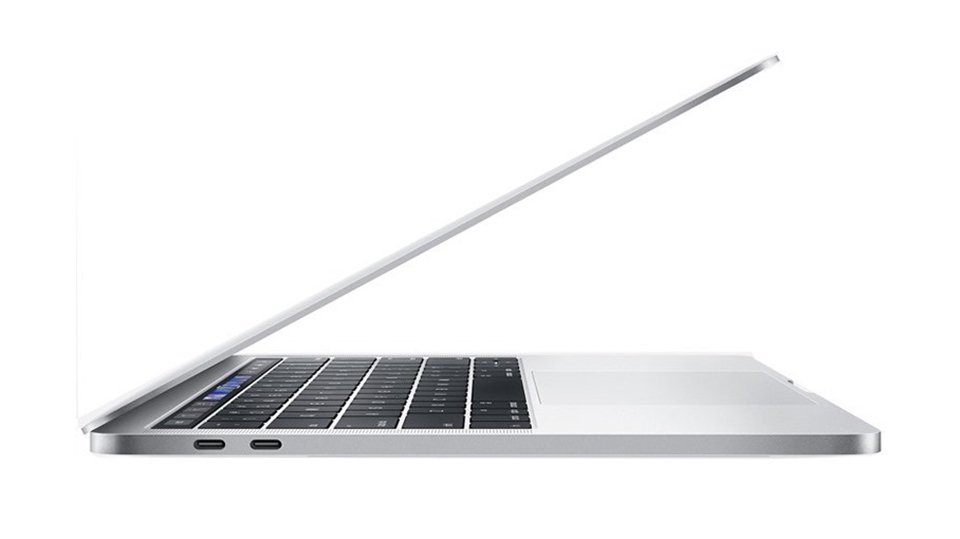 usb type-c MacBook Pro 13 Touch Bar (2019)