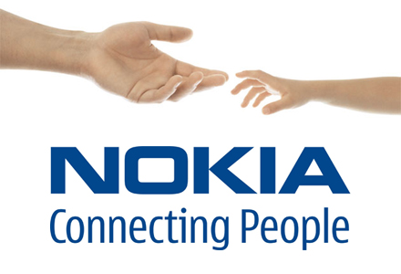 nokia connect people