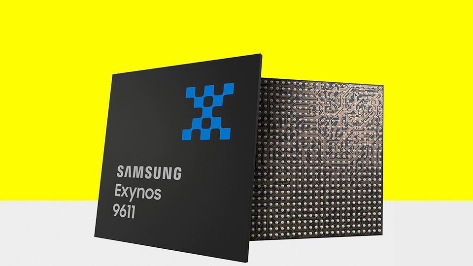 hiệu năng Samsung Galaxy M31