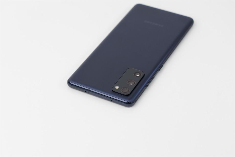 nhiếp ảnh Samsung Galaxy S20 FE 256GB