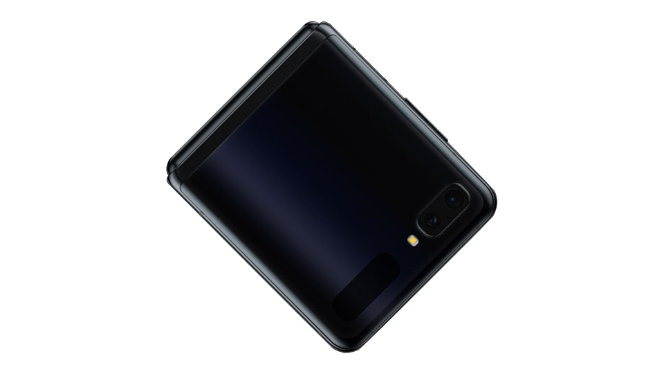 cấu hình Samsung Galaxy Z Flip