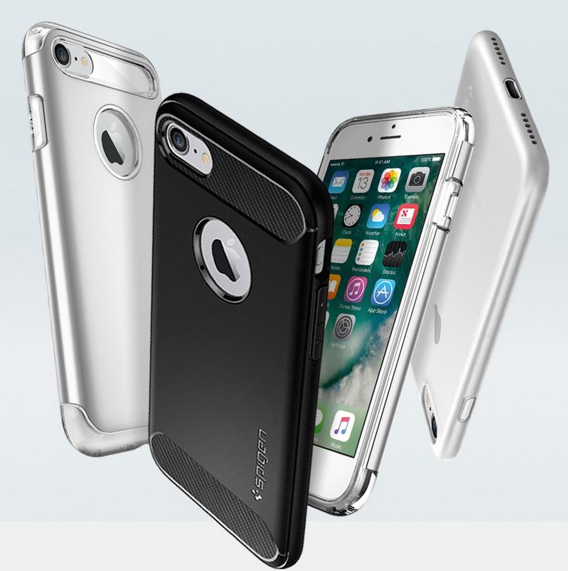 iPhone 7 Spigen