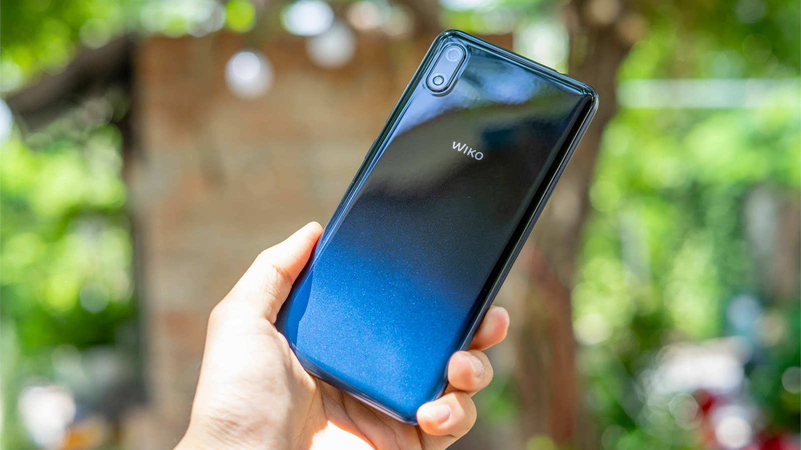 thiết kế Wiko Jerry 4
