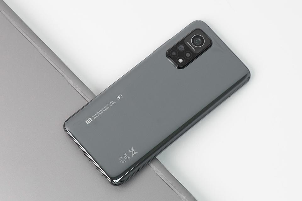 Đánh giá chi tiết Xiaomi Mi 10T Pro 5G