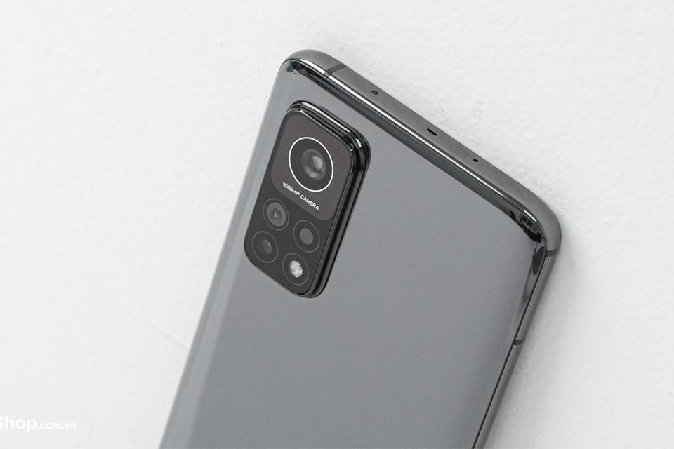 Xiaomi Mi 10T Pro 5G | Bộ 3 camera AI 108MP