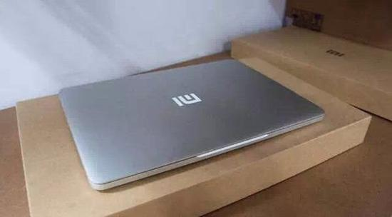 Xiaomi NoteBook cover