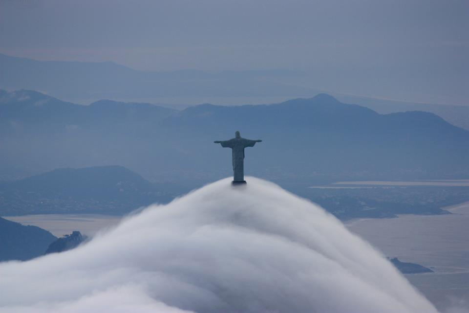 ĐẾN FPTSHOP MUA OPPO, THAM QUAN TƯỢNG CHÚA CỨU THẾ Ở RIO DE JANEIRO BRAZIL - 135505