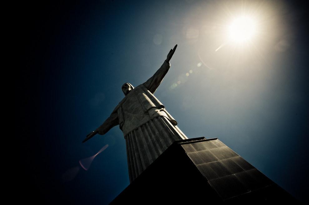 ĐẾN FPTSHOP MUA OPPO, THAM QUAN TƯỢNG CHÚA CỨU THẾ Ở RIO DE JANEIRO BRAZIL - 135517