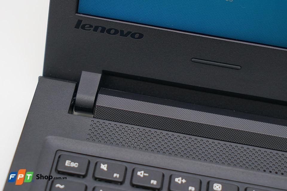 Đánh giá laptop Lenovo Ideapad 100-14IBD