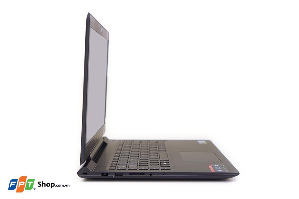Đánh giá Lenovo Ideapad 700-15ISK