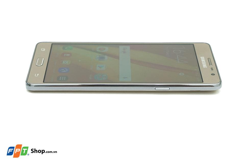 Trên tay Samsung Galaxy On7 tại FPT Shop