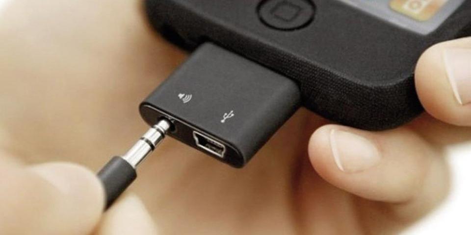 iPhone 7 sẽ đi kèm phụ kiện chuyển đổi cổng Lightning sang 3.5mm?