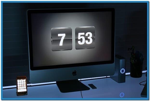 Thiết lập thời gian biểu dành riêng cho máy tính của bạn
