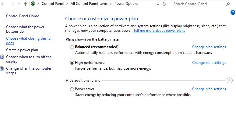 Lý do gì khiến pin laptop của bạn tuột không phanh ?