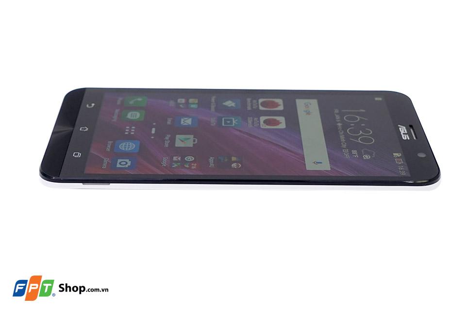 Mở hộp Asus Zenfone Go TV: Smartphone xem TV trưc tiếp không cần Internet
