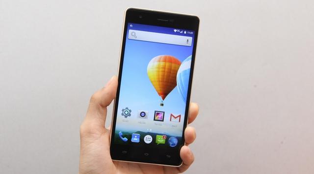 Đánh giá nhanh Mobiistar Prime X Plus, smartphone giá rẻ
