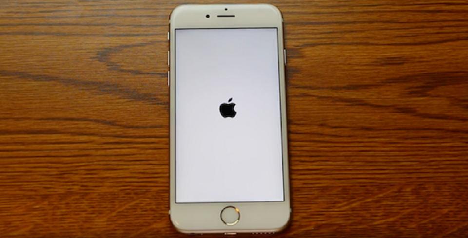 Khắc phục lỗi bộ nhớ iPhone 6s do ứng dụng WhatsApp
