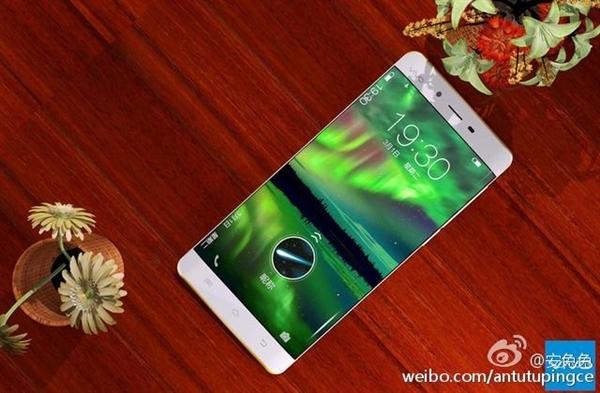 Thêm ảnh về Smartphone Ram 6 GB với màn hình cong 2 cạnh