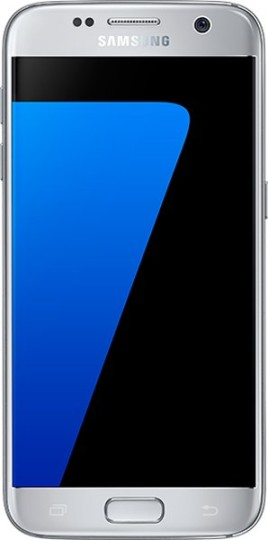 Galaxy S7 và Galaxy S7 Edge không được Samsung trang bị cổng USB Type-C